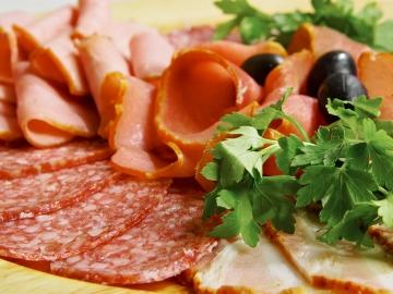productie carne