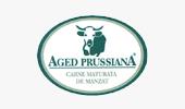 Aged Prussiana