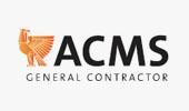 ACMS General Contractor