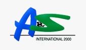A&S INTERNATIONAL 2000