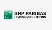 BNP Paribas Leasing Solutions Suisse SA
