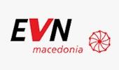 EVN Macedonia AD Skopje