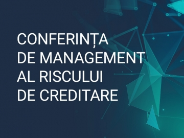 charisma management risc creditare