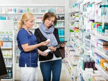 2na pharmacies implemented Charisma Pharma Retail solution from TotalSoft