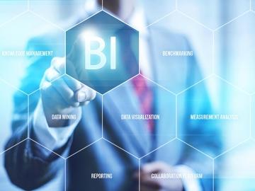 tendinte pentru 2017 in business intelligence